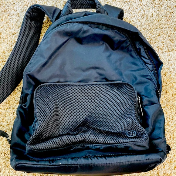 Lululemon Back Pack